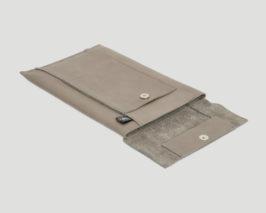 Leather iPad Pro 9,7 case