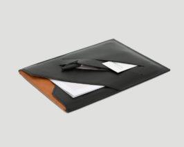 iPad Huelle Rindsleder