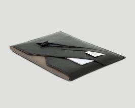 Laptop Macbook Huelle Rindsleder