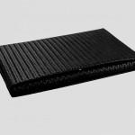 Laptop-Tasche-Hülle-Case-MacBookPro/Air-schwarz-Lammleder