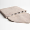 wildleder iPad case