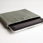 iPad-Tasche-Hülle-Case-Lachsleder-grün