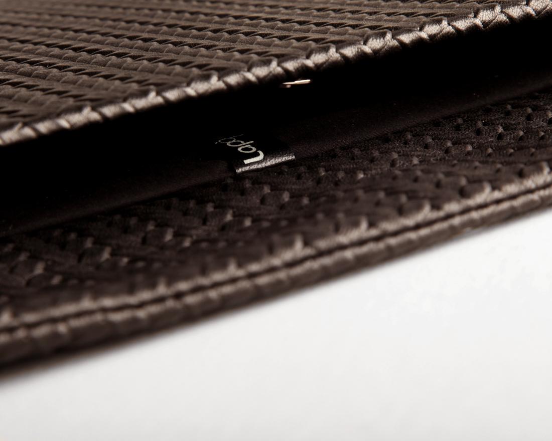 Laptop-Tasche-Hülle-Case-MacBookPro/Air-dunkelbraun-Lammleder