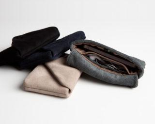smartphone-clutch-leather-bag-accessory-women-leder-tasche-suede-veloursleder