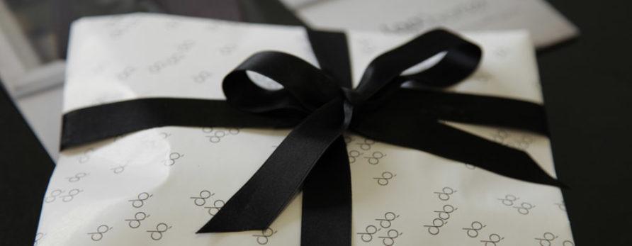 Weihnachtsgeschenke für Freunde und Geschäftspartner