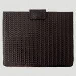 iPad case Leder braun