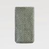 iPhone Case aus Lachsleder