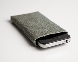 Leder iPhone Hüllen