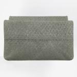 Smartphone Clutch grey