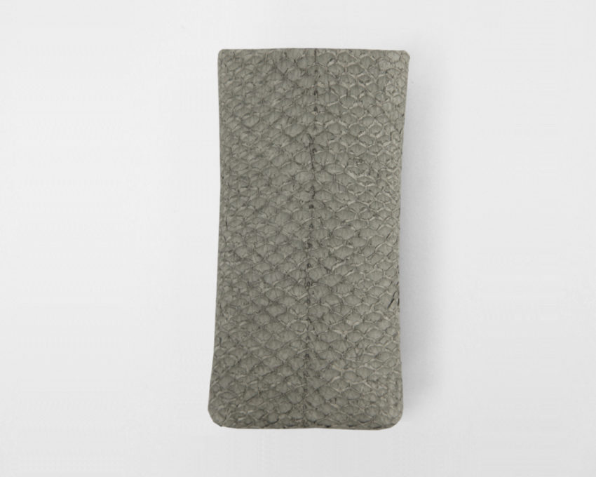 iPhone Case Salmon grey