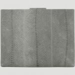 iPad case Lapaporter Lachsleder grey