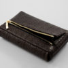 clutch portemonnaie leder smartphone