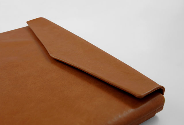 ledertasche macbook macBook Leerhülle Laptop Hülle Leder cognac