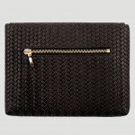 iPad Mini Case / Clutch geflochtenes Leder