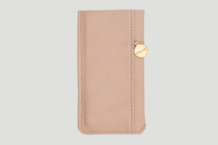 iPhone 8 PLus Leather Cases