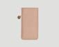 iPhone 7 Hülle aus Leder puder rosa