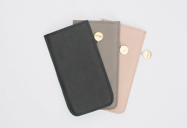 iPhone 11 Leather Cases