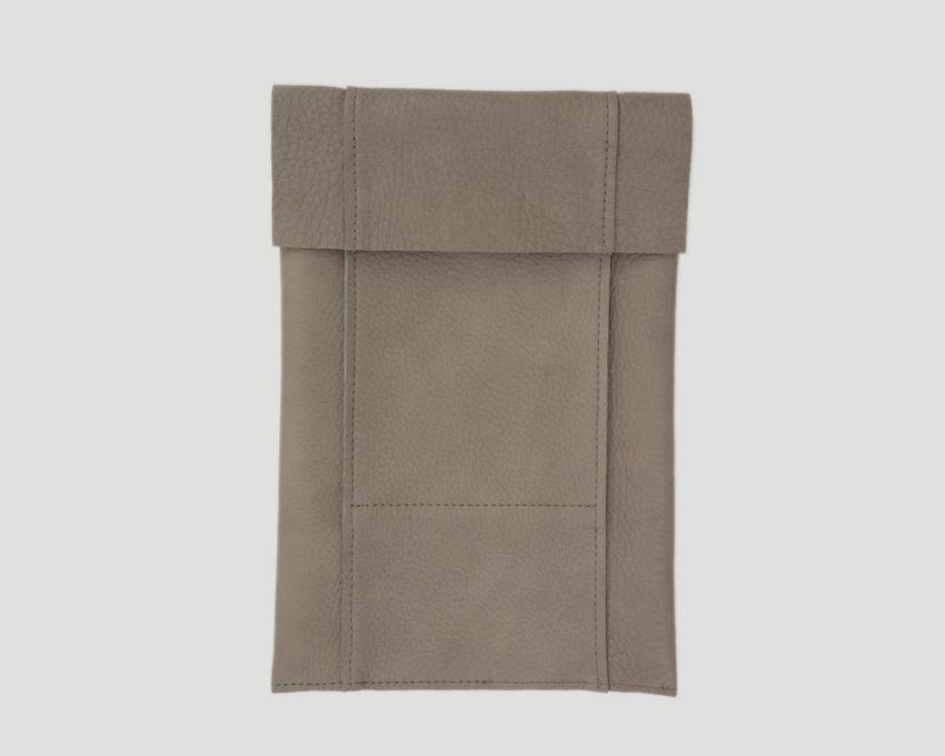 iPad Hülle Leder