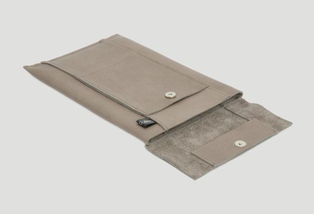 Leather iPad Pro 11 case
