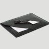 iPad huelle Leder Lapàporter ipad leather case