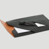 iPad case Rindsleder