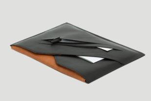 laptophuelle rindsleder