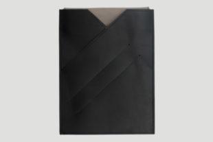 iPad case Leder Lapàporter
