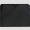 Laptop Macbook Huelle Leder schwarz