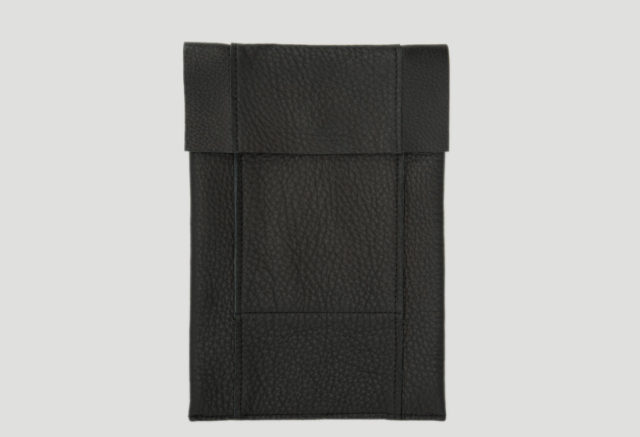 iPad Hülle Rindsleder