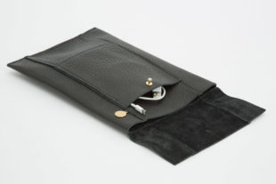 Leather iPad (9.7 inch) case