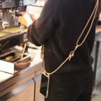 iPhone case zum umhängen, iPhone Tasche iPhone case iPhone hülle zum umhängen aus Leder