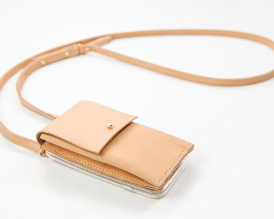 iPhone case zum umhängen, iPhone Hülle zum umhängen aus Leder