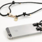 iPhone Huelle zum umhängen iPhone case zum umhängen Lederband