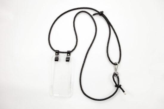 iPhone case iPhone hülle zum umhängen aus Leder