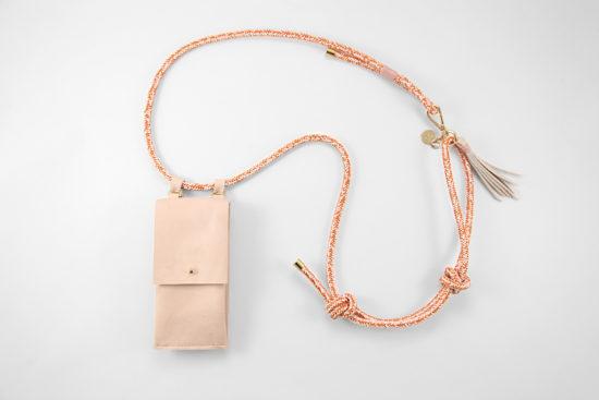 iPhone Hülle zum umhängen mit band crossbody iphone case with cord
