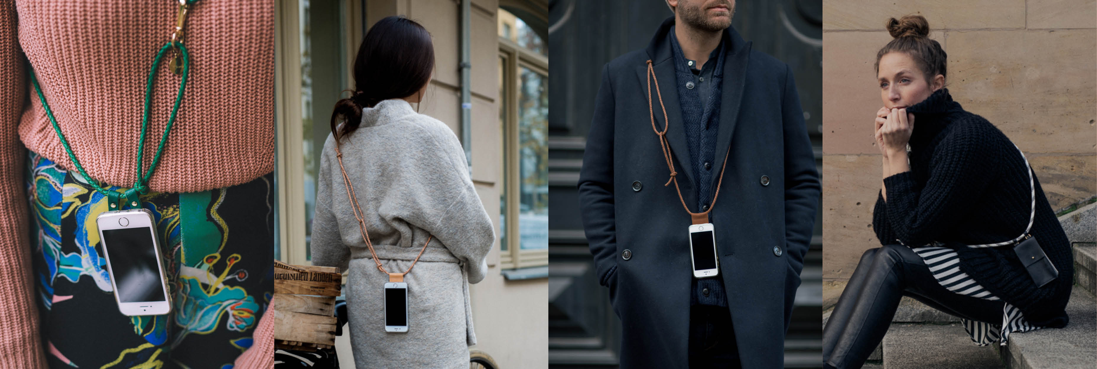 crossbody-iphone-huelle-iphone case-leather-accesory-smartphone-style-fashion
