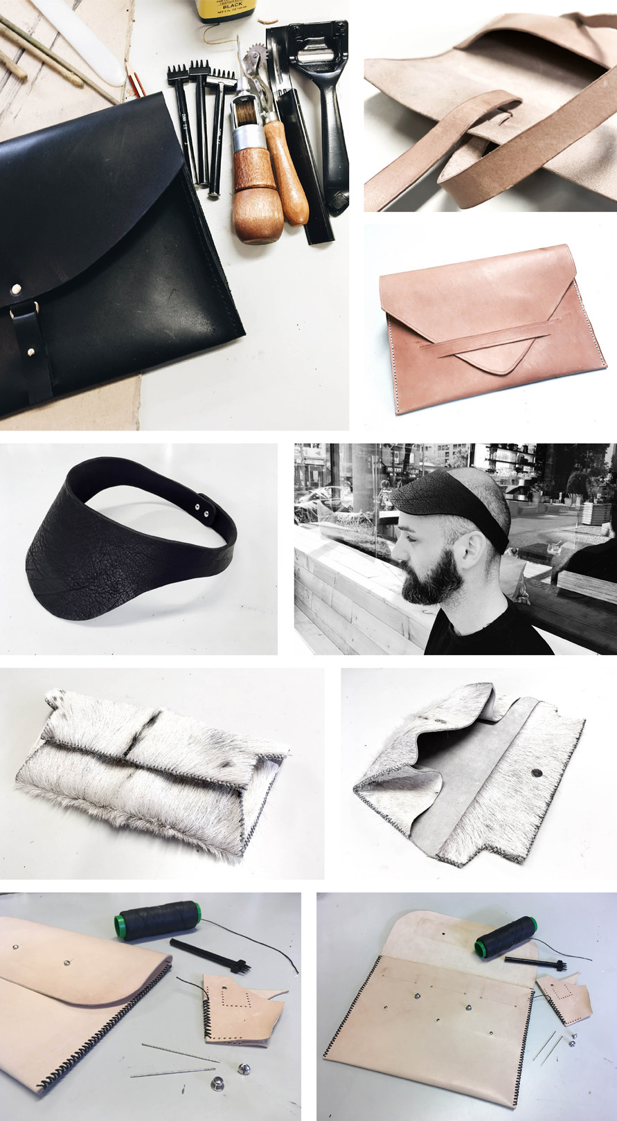 workshop-leather-leather workshop-leder-lederkurs-kurs-berlin-handwerk-handmade-craft-accesorries-leather products-leder produkte