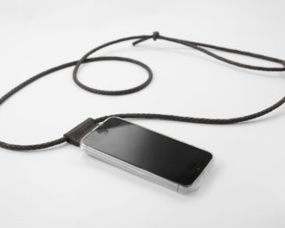 iPhone hülle mit band smartphone necklace