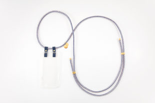 Mummy Mag x Lapaporter handykette iPhone hüllen zum umhängen