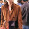 Gürteltasche Bauchtasche Leder belt bag leather Handytasche Gürtel
