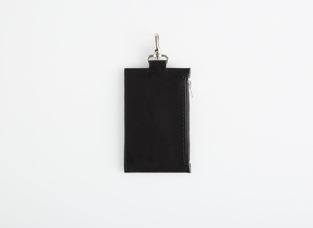 wallet, leather, lederportemonnaie, leather cord, lederkordel, vegan, vegetable tanned, add-on, crossbody wallet, zum umhängen