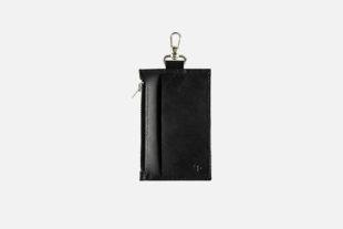 wallet, leather, lederportemonnaie, leather cord, lederkordel, vegetable tanned, add-on, crossbody wallet, zum umhängen