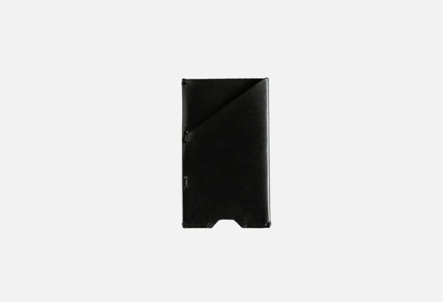 Leder Hülle, leather sleeve, iphone case, veg-tanned, craft, handmade