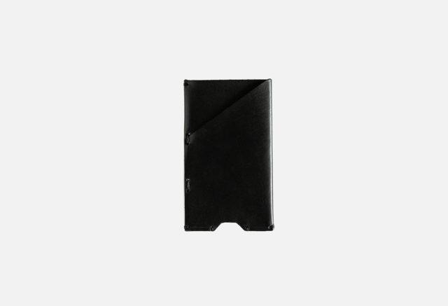 Leder Hülle, leather sleeve, iphone case, veg-tanned, craft, handmade