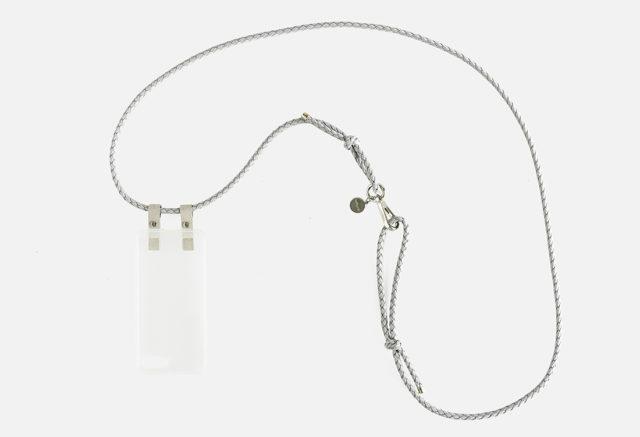iPhone hülle, iPhone Kette, vegan, zum umhängen, crossbody iPhone case, iPhone necklace, vegan leather