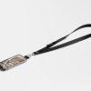 Handykette Lanyard iPhone Huelle mit Lederriemen Schlüsselanhänger Leder