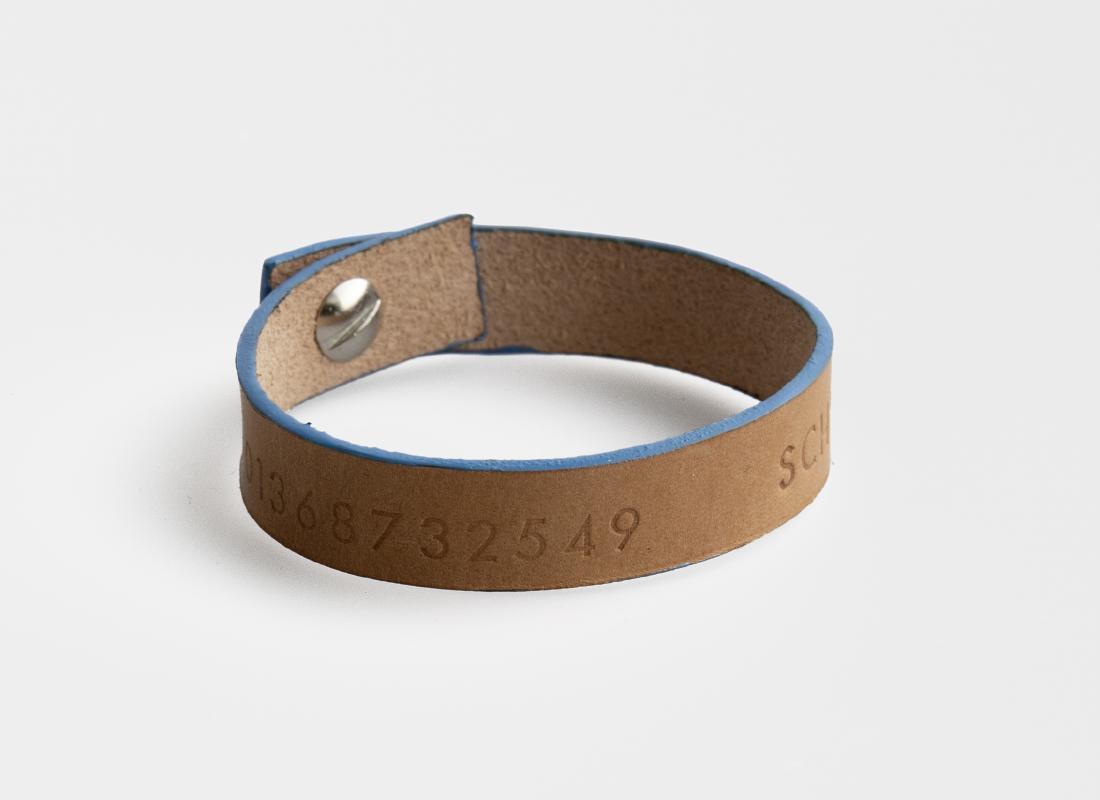 Kinderarmband mit Namen sos armband kind telefonnummer