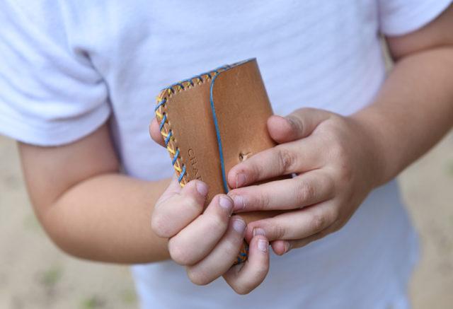 kinderportemonnaie Kindergeldbörse kinder Geldbeutel