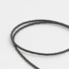 Maskenkette Maskenband für Mundschutz Leder