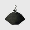 maskentasche-Leder-schwarz
